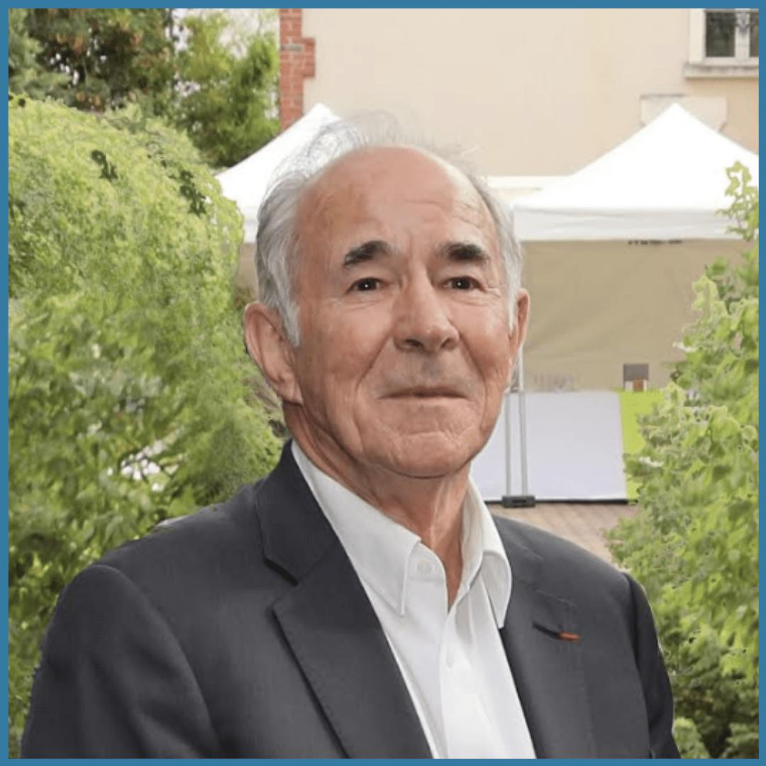 Yves Révillon