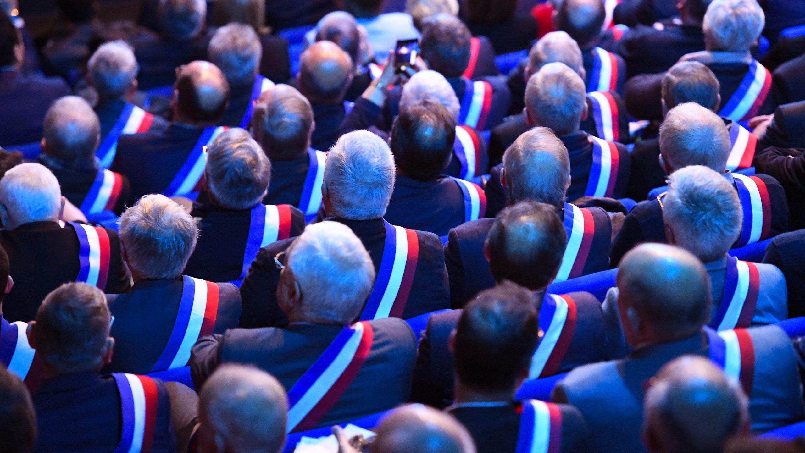 Il était temps que le Président redécouvre les maires (JBC #130)